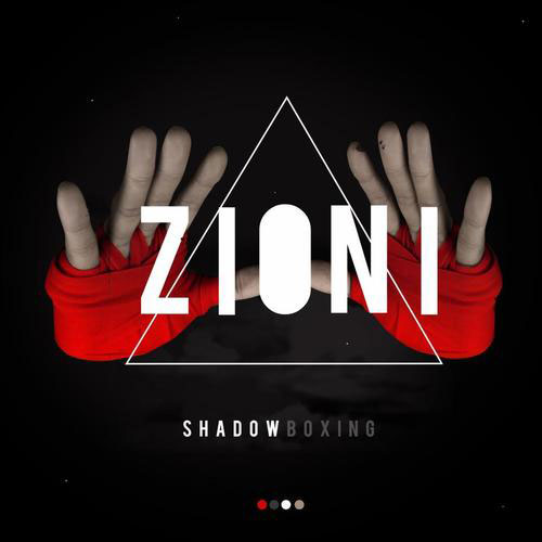 Zion I - ShadowBoxing Cover
