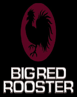 Big Red Rooster