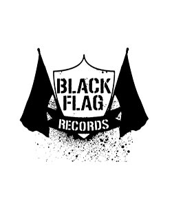 Black Flag Records