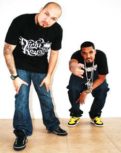Cool & Dre