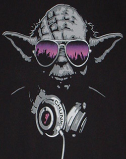 DJ Yoda