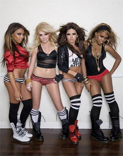 Girlicious