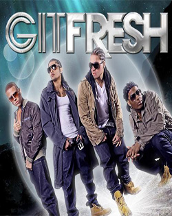 Git Fresh
