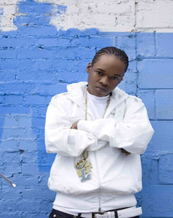 Hurricane Chris
