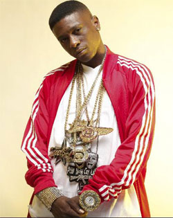 Lil Boosie