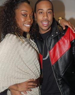 Ludacris & Shawnna
