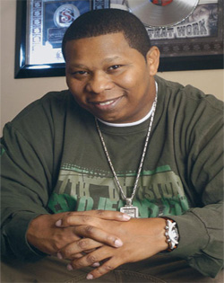 Mannie Fresh