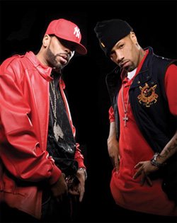 Method Man & Redman ft. Ghostface & Raekwon - 4 Minutes To ...