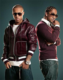 Bow Wow & Omarion
