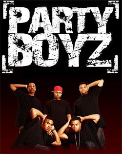 party-boyz