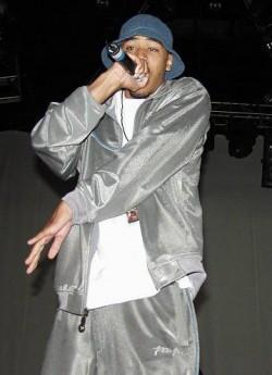 R. Prophet
