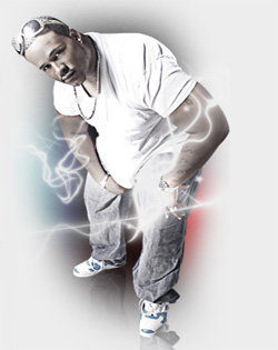 Ricco Barrino