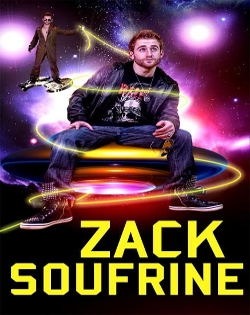 Zack Soufrine