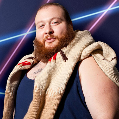 Action Bronson