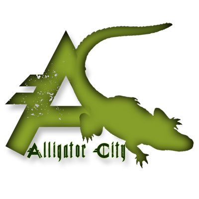 alligator-city