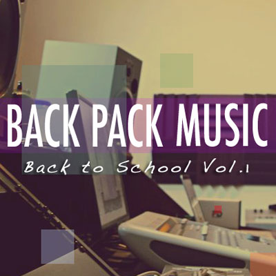 Back Pack Music