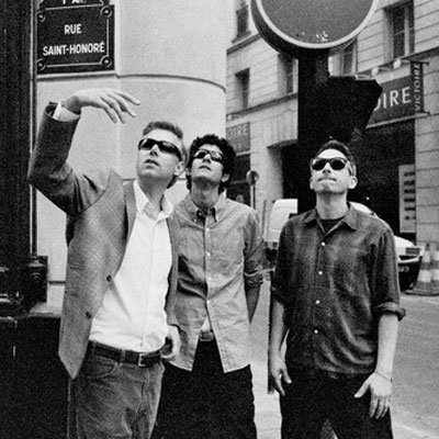 Beastie Boys