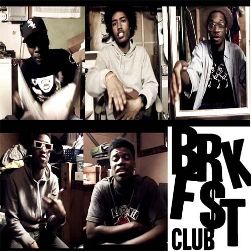 BRKF$T CLUB