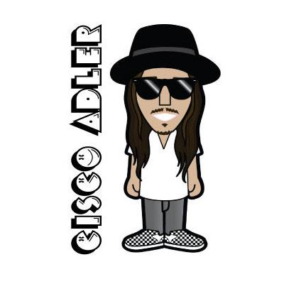 Cisco Adler