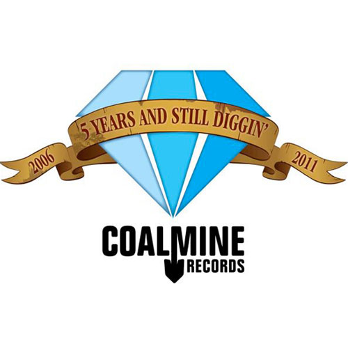 Coalmine Records