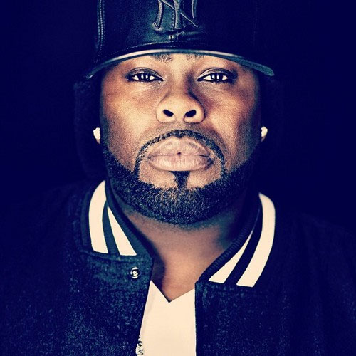 Crooked I