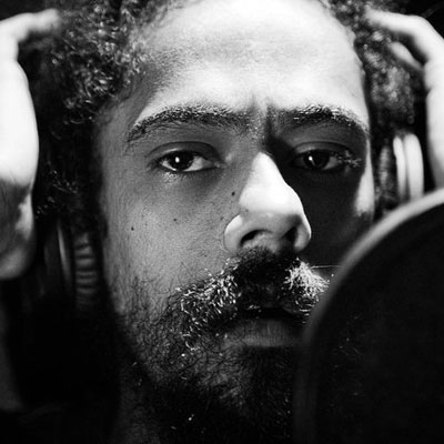Damian Marley
