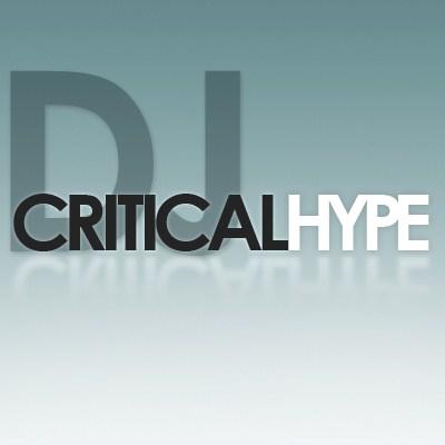 DJ Critical Hype