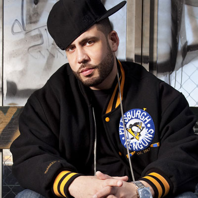 DJ Drama Artwork