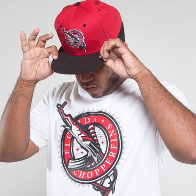 DJ Spinatik