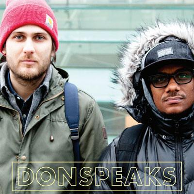 Don Speaks