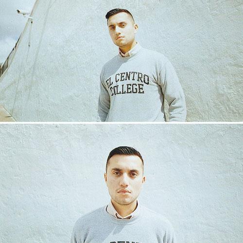 Dustin Cavazos