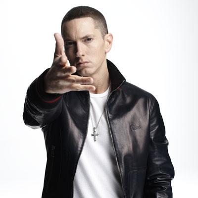 Eminem Artwork