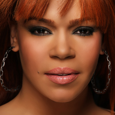 Faith Evans