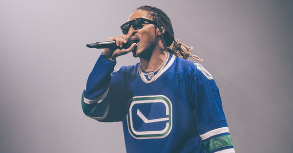 Future - March Madness (Remix) ft  Nas | Stream [New Song] | DJBooth