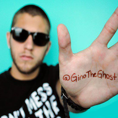 Gino The Ghost
