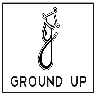 ground-up
