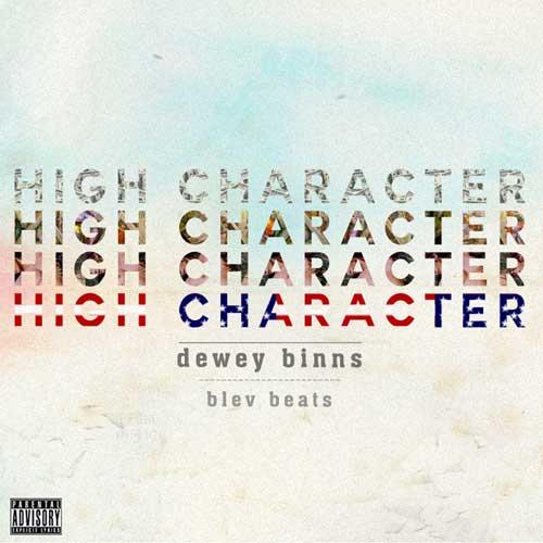 Dewey Binns