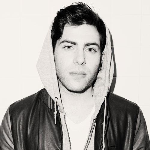 Hoodie Allen
