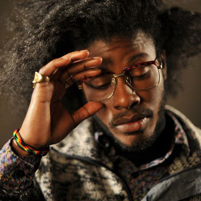 Jesse Boykins III