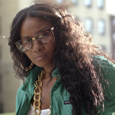 Jean Grae