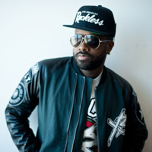 Jermaine Dupri