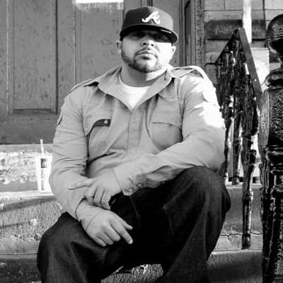Joell Ortiz