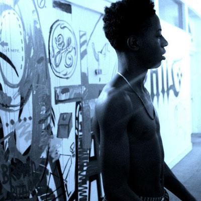 Joey BADA$$ Artwork