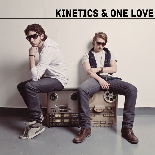 kinetics-one-love