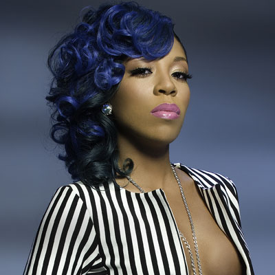 K. Michelle
