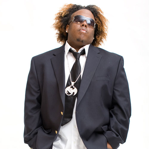 Krizz Kaliko