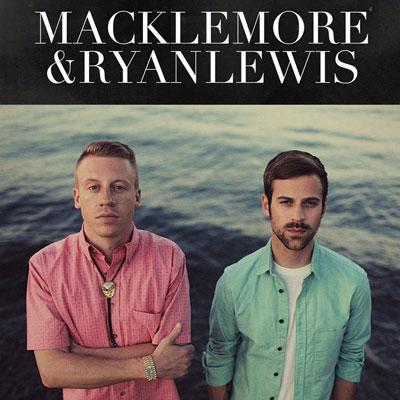 Macklemore x Ryan Lewis