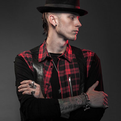 MGK (Machine Gun Kelly)