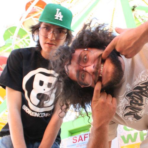 Mine+Us & DJ Hoppa