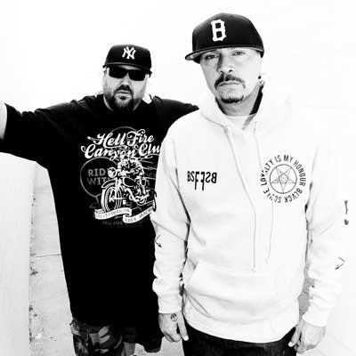 DJ Muggs & Ill Bill